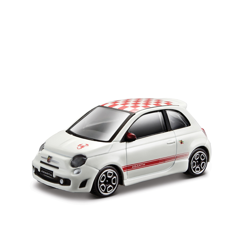 Miniature Abarth 1/43