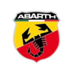 Enjoliveur d'antibrouillard AVG ABARTH 500