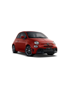 Accessoires Abarth 595