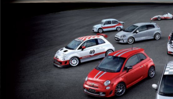 Adopter le style Abarth